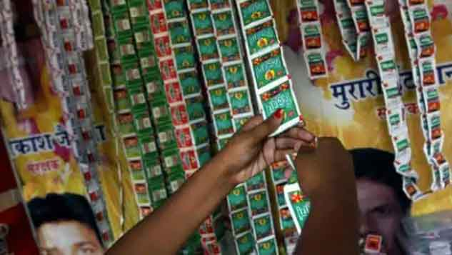 Ban on pan masala and gutkh sachkahoon
