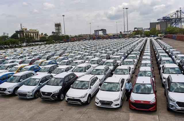 Car sales were down sachkahoon