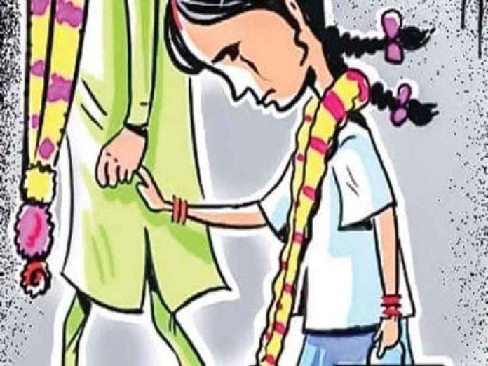Child marriages sachkahoon