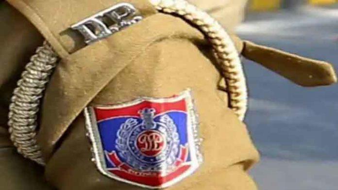 Delhi Police constable sachkahoon