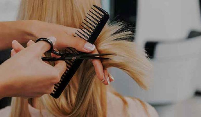 Wrong Haircut Compensation