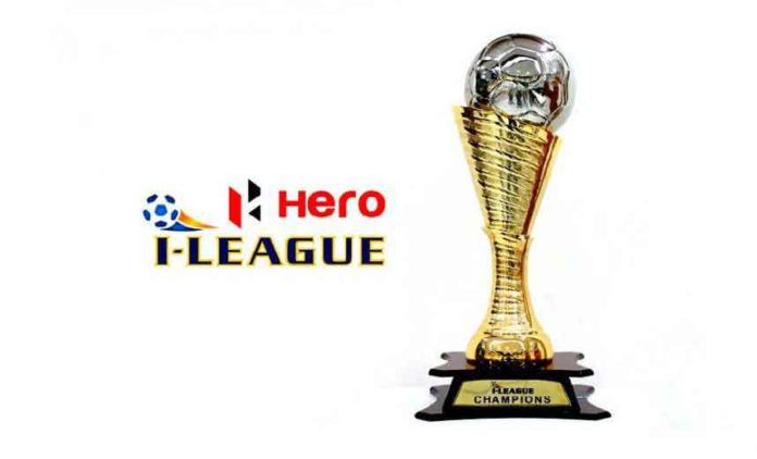 Hero I League Qualifier