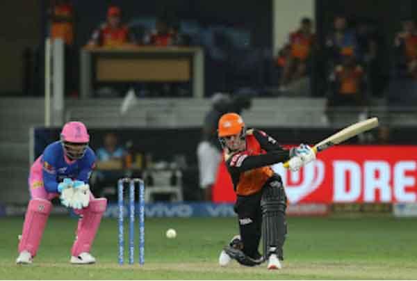 Hyderabad won by seven wickets sachkahoon