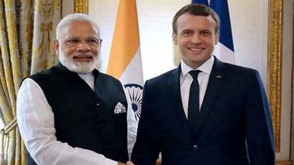 INDIA-FRANCE sachkahoon