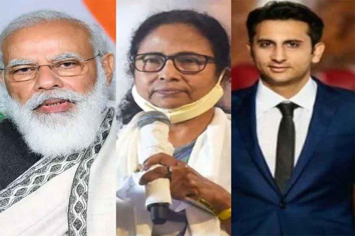 Modi, Mamta, Poonawalla sachkahoon