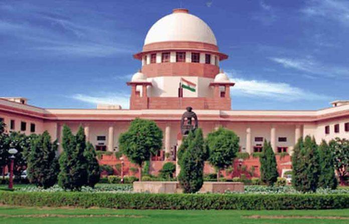 Supreme-court-of-India SACHKAHOON