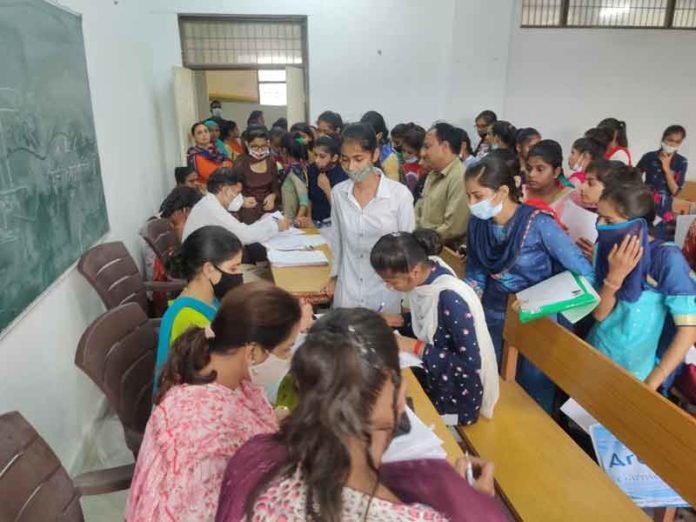 physical counseling in colleges sachkahoon