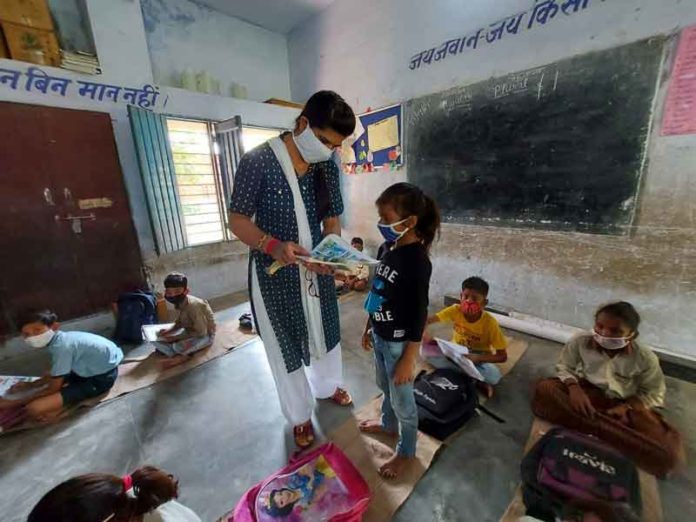 schools opened for classes 1st to 3rd sachkahoon