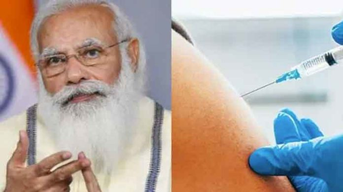 two crore vaccines in a day sachkahoon